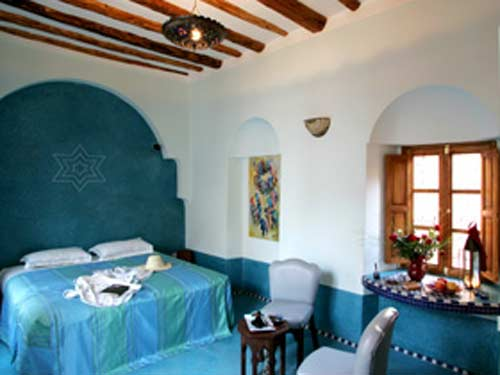 Riad Marrakech special stay